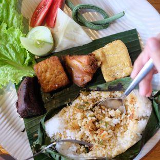 Foto 5 - Makanan di The Bamboo Restaurant - Novus Giri oleh @anakicipicip