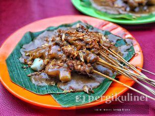 Foto - Makanan di Sate Padang H. Ajo Manih oleh Oppa Kuliner (@oppakuliner)
