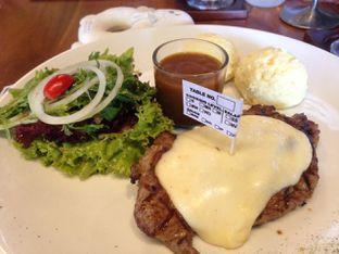 Foto 1 - Makanan di Justus Steakhouse oleh Rurie