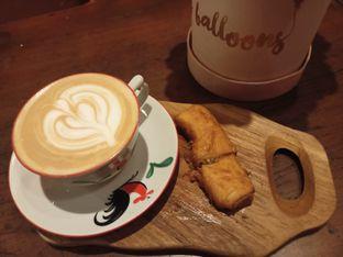 Foto review Coffee Tea'se Me oleh Marshella | IG : celsherin & marshella_w 1