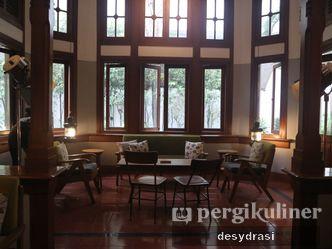Foto Interior di Dakken