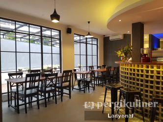 Foto Interior di Heritage by Tan Goei