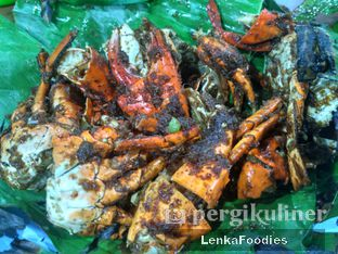 Foto review Live Seafood Amitaba oleh LenkaFoodies (Lenny Kartika) 6