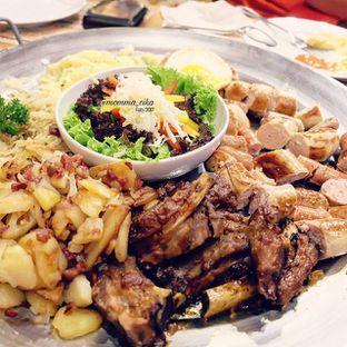 Foto review Mama's German Restaurant oleh amelia siska 1