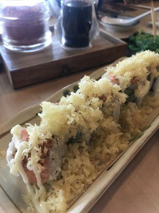 Foto 2 - Makanan di Haikara Sushi oleh WhatToEat