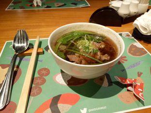 Foto review Midori oleh Shantiany Green 2