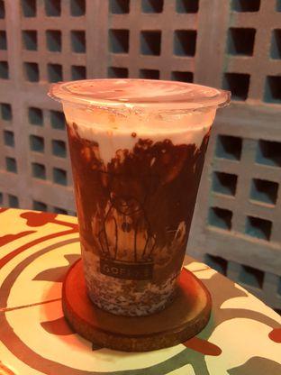 Foto 4 - Makanan di Goffee oleh Stallone Tjia (@Stallonation)
