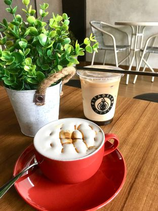 Foto review Stadela Coffee oleh Prido ZH 12