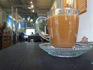 Foto review Kong Djie Coffee oleh David  4