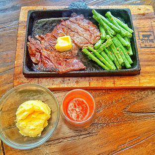 Foto review Steak On Top oleh duocicip  19