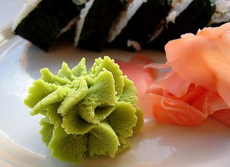 5 Fakta Tentang Wasabi, Si Hijau yang Jadi Cocolan Sushi