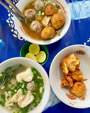 Foto - Makanan di Bakwan Pak Nur Trunojoyo oleh denise elysia