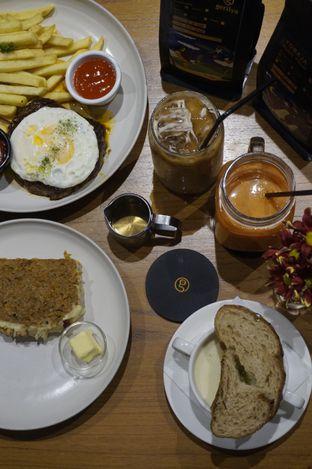 Foto 16 - Makanan di Gerilya Coffee and Roastery oleh yudistira ishak abrar