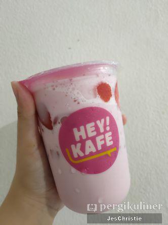 Foto Makanan di Hey! Kafe
