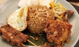 Frestro Asia Restaurant - Hotel Jambuluwuk
