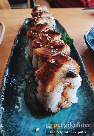 Foto review Sushi Hiro oleh Melody Utomo Putri 4
