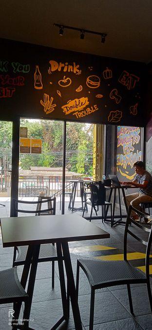 Foto 9 - Interior di FIX Burger oleh Inno vhieya