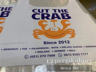Foto 1 - Interior di Cut The Crab oleh Deasy Lim