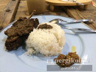 Foto review Bebek Rempah Asli Madura Rabek oleh Prita Hayuning Dias 3