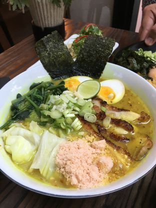 Foto 18 - Makanan di Yoisho Ramen oleh Prido ZH