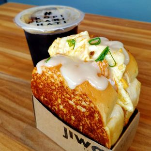 Foto - Makanan(Combo 2) di Jiwa Toast oleh Koko Gempal