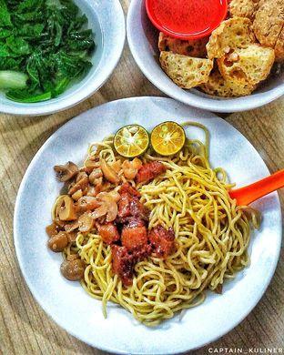 Foto 1 - Makanan di Bakmie Aloi oleh Sandy Maswari