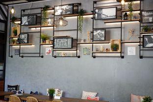 Foto 10 - Interior di Canabeans oleh Deasy Lim