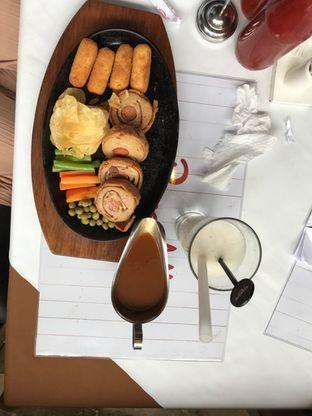Foto 3 - Makanan di Boncafe oleh octaviadevy