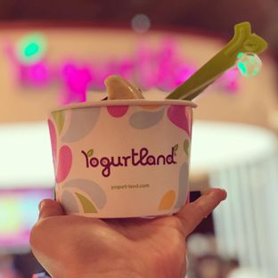 Foto 2 - Makanan di Yogurtland oleh Riani Rin