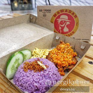 Foto review Mamadar Ayam Kaser oleh Devy (slimybelly)  1