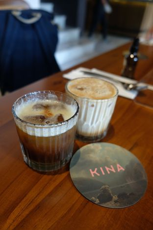 Foto 3 - Makanan di KINA oleh Pengembara Rasa