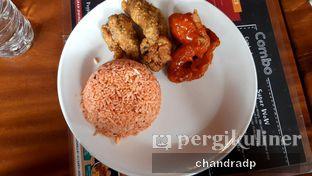 Foto 1 - Makanan di Wingz O Wingz oleh chandra dwiprastio
