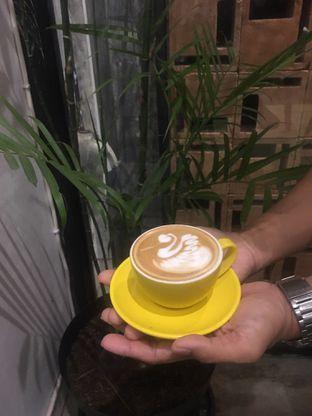 Foto 17 - Makanan di Janjian Coffee 2.0 oleh Prido ZH