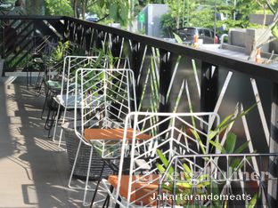 Foto 14 - Interior di sTREATs Restaurant - Ibis Styles Sunter oleh Jakartarandomeats