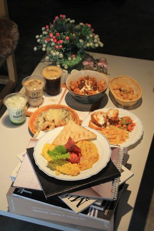 Foto 12 - Makanan di Turn On Coffee & Eatery oleh Prido ZH