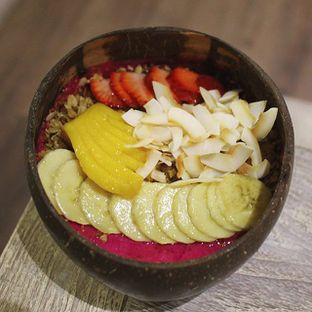 Foto - Makanan di Nalu Bowls oleh foodie frames