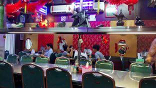 Foto 5 - Interior di Mandala Restaurant oleh YSfoodspottings
