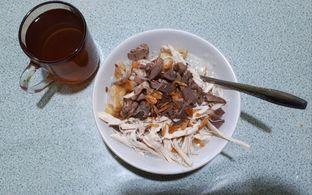 Foto 1 - Makanan di Bubur Ayam Gibbas oleh Susy Tanuwidjaya