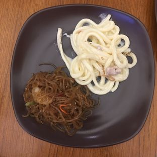 Foto 4 - Makanan di Kintan Buffet oleh Wawa | IG : @foodwaw