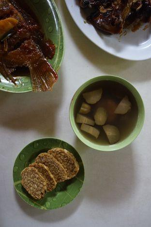 Foto 6 - Makanan di Gubug Makan Mang Engking oleh yudistira ishak abrar