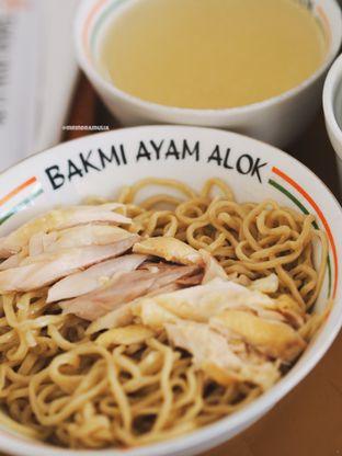 Foto 2 - Makanan di Bakmi Ayam Alok oleh Indra Mulia