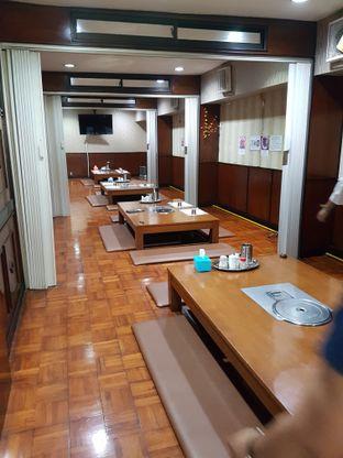 Foto 10 - Interior di SanHaeJinMi oleh Olivia @foodsid