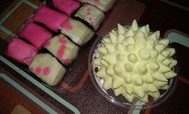 King Durian 84