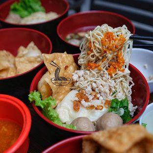Foto 1 - Makanan di Cwims oleh om doyanjajan