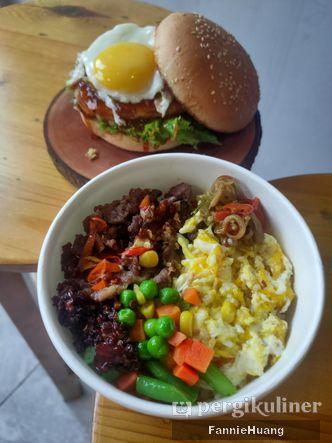 Foto Makanan di Akara