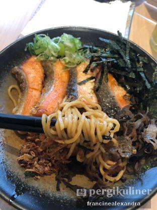 Foto 4 - Makanan di Sekai Sushi & Shabu oleh Francine Alexandra