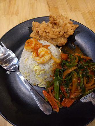 Foto Makanan di UNCLE K