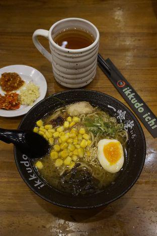 Foto 3 - Makanan di Ikkudo Ichi oleh yudistira ishak abrar