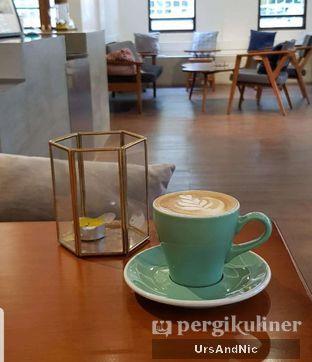 Foto 1 - Makanan di Simetri Coffee Roasters oleh UrsAndNic