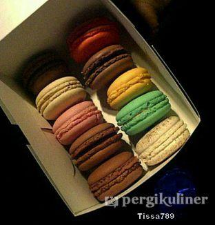 Foto 4 - Makanan di Manon Chocolatier & Patissier oleh Tissa Kemala